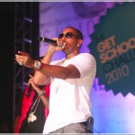 "Ludacris ""Gets Schooled"" in San Francisco…"