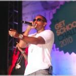 "Ludacris ""Gets Schooled"" in San Francisco…"