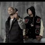 T.I. Chris Brown Get Back Up