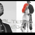 "Bobby V. ft. 50 Cent ""Altered Ego"" [OFFICIAL VIDEO + Behind the Scenes]"