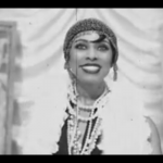 keri Hilson as Josephine Baker