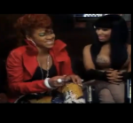 Keyshia Cole Nicki Minaj