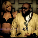 """The Way You Love Me"" ~ Keri Hilson ft. Rick Ross [OFFICIAL VIDEO]"