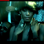 Dawn Richards in Keri Hilson's The Way You Love Me