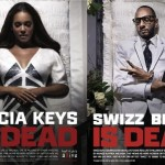 Alicia Keys & Swizz Beatz Are Both DEAD… [PHOTOS]