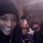 Ciara & The Dream Do Ustream…