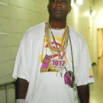 SHOCKER!! Gucci Mane Headed Back to Jail…