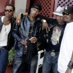Jodeci Member Arrested For Public Intoxication…