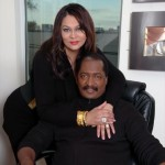 Beyonce's Mom & Dad Hold Off On Divorce…