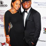 Ne-Yo and Monyetta Shaw Welcome a Baby Girl!