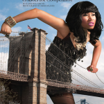 Derek Blanks Shoots Nicki Minaj…