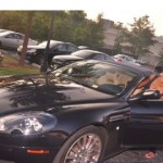 Sheree' Whitfield's Aston Martin Repossessed… [PHOTO + VIDEO]
