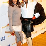 """Sheree Whitfield & Lawrence Step Out + Sheree Confronts Her """"Fake"""" Doctor [VIDEO]"""