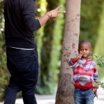 Quick Flix: Usher & His Mini-Me…