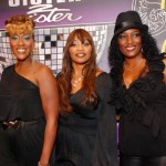 SWV Serenades Jamie Foster Brown at Sister2Sister Anniversary Event [PHOTOS + VIDEO]