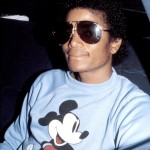Michael Jackson, retro. RET