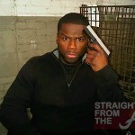 "Mugshot Mania: ""Get Rich or DRUNK Tryin!"" ~ 50 Cent's Burglars Busted!"