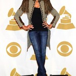 Monica Speaks About Her Two Grammy Nominations… [VIDEO]