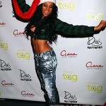 Ciara Merry Christmas! Cici's Album Release Party + Her Chelsea Handler Interview