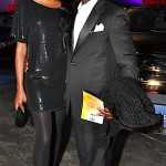 Boo'd Up: RHOA's Cynthia Bailey & Peter Thomas…