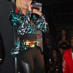 Quick Flix: Keri Hilson Treats Atlanta Fans to Private Concert…