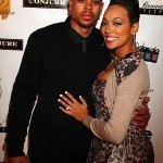 Monica Hosts Shannon Brown's 25th Birthday Bash… [PHOTOS]