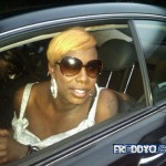 NeNe Leakes Tranny Twin