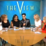 Prince on The View