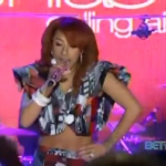 "Keyshia Cole's 15 Minute 106 & Park ""Mini-Concert"" [VIDEO]"