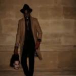 Kanye West Monster