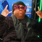Guess What Cee-Lo Green is Giving Up for the New Year…