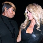 RHOA's NeNe Leakes & Kim Zolciak are OVER! She & Greg are Not…