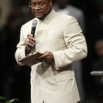 "Explosive New Information Re: Eddie Long Accusers Church ""Break In""…"