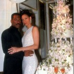 How Eddie Murphy's Ex Blew $15 Million in 4 Years…