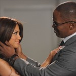 Jamie Foxx featuring Drake &#039;Fall For Your Type&#039; music video