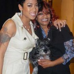 Keyshia Cole Sends Love to Mama Frankie + VH1's Celebrity Rehab 4 Premiere Episode [VIDEO]