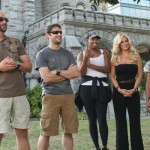 Atlanta Housewives Try Ghost Hunting… [VIDEO]
