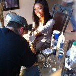 Do-Over! Brandy Gets Her Elephant Tattoo Fixed…