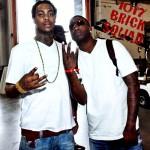 Waka Flocka Flame & Gucci Mane Implicated in Prostitution Scandal!! *UPDATE*