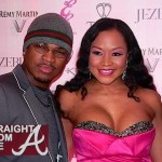 Quick Flix: Ne-Yo & Girlfriend Monyetta Shaw Open Atlanta Boutique…