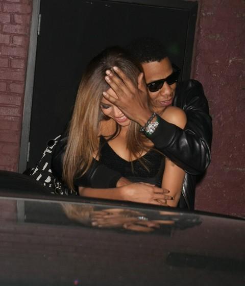 Lucifer Jay Z Lyrics: Beyonce And Jay-Z