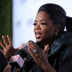 Oprah Blames Film Flop for Mac & Cheese Binge….