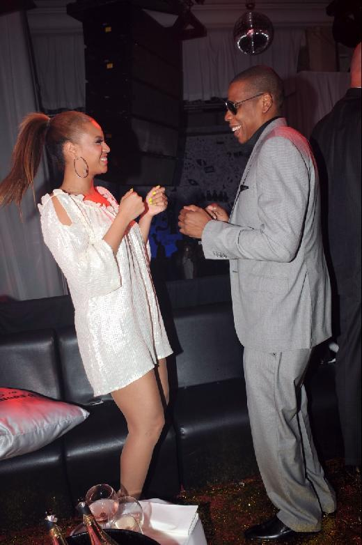 beyonce and jay z relationship