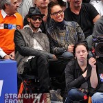 Alicia Keys Swizz Beatz5