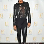 Kelly Rowland Bares Her Breastessess in Vegas…