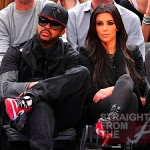 Kim Kardashian Debuts Her New Single Produced By The-Dream…