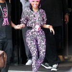 Dear Nicki Minaj… What the FCUK are You Wearing?!? [PHOTOS]