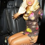 "Quick Flix: Nicki Minaj's ""Out of this World"" Style…"