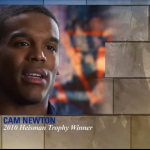 Cam Newton, Magic Johnson & More Share Thoughts on Dr. Martin Luther King, Jr. [VIDEO]