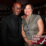 Stephen Hill Debra Lee